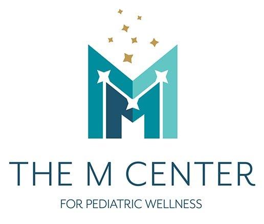 The M Center Logo